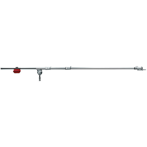 Avenger D650 Junior Boom Arm with Counterweight (Chrome-plated)