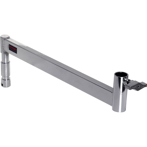 Avenger F100 Junior Offset Arm (Chrome-plated)
