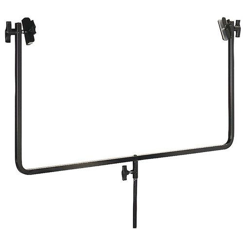 "Avenger I8030CB Mounting Stirrup for 39"" Reflector Board"