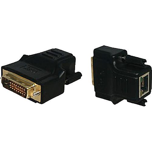 Avenview DVI-C5-M-R DVI Extender Receiver over Single CAT5 - Mini
