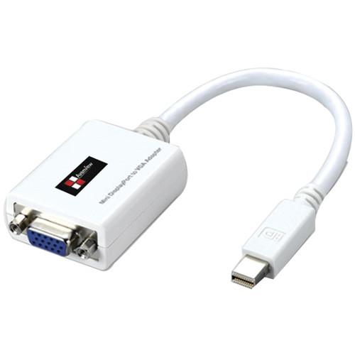 Avenview Mini DisplayPort to VGA Adapter