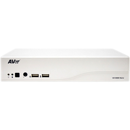 AVer NEH1008HN Hybrid DVR (8 Channels)