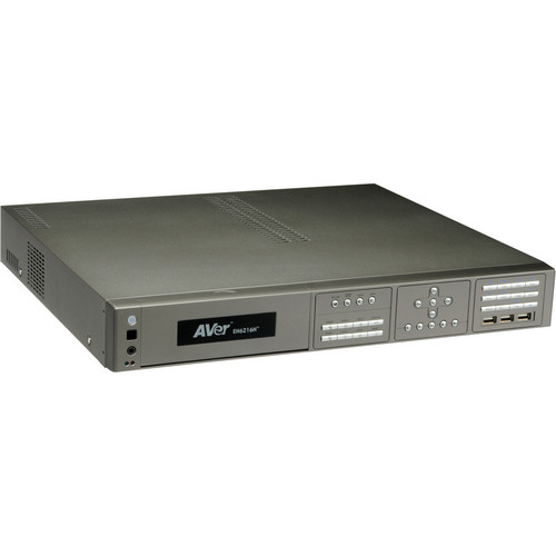 AVer NEH6216HP Plus 16-channel Hybrid Embedded Linux DVR
