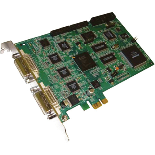 AVer NV6480EXP-16CH Card