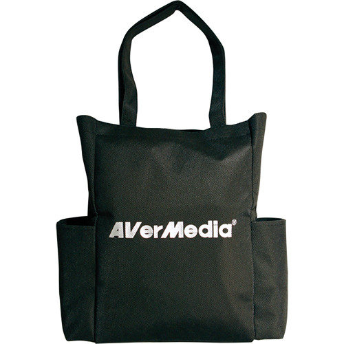 AVer Carrying Case for Vision/CP Series Cameras