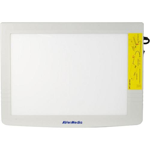 AVer VISSPC3LB Lightbox for SPC300