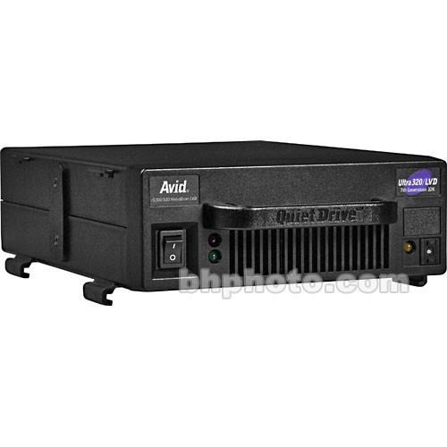 Avid Technologies rS300 MediaDrive 300GB LVD/320 - 10,000RPM