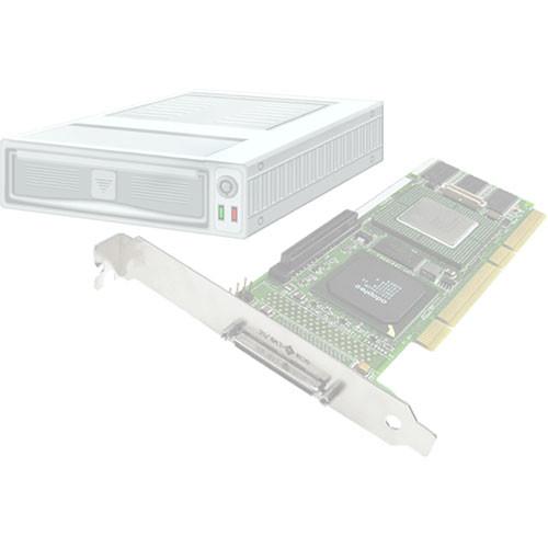 Avid Technologies 1.25TB Expansion Kit for VideoRAID RTR320X