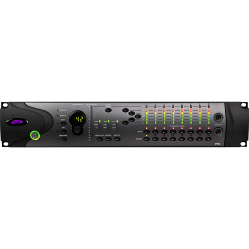 Avid Technologies PRE - Microphone Preamp
