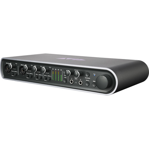 Avid Mbox 3 Pro - FireWire Audio Interface