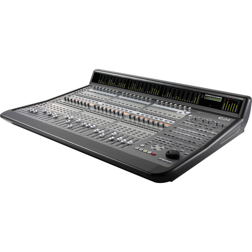 Avid Technologies C 24 - Control Surface with Analog I/O