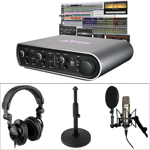 Avid Mbox Vocal Studio