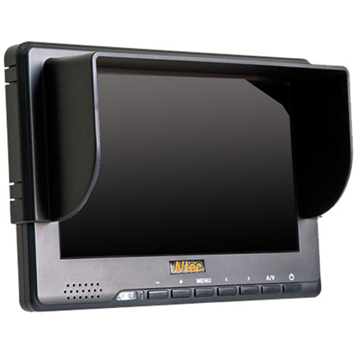 "Avtec 7"" HDMI HD Video Monitor"