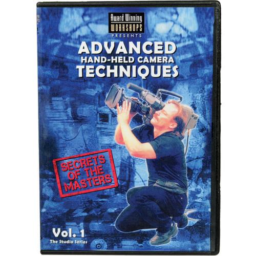 Award Winning Workshops DVD1 Advanced Handheld Camera Techniques (Volume # 1)