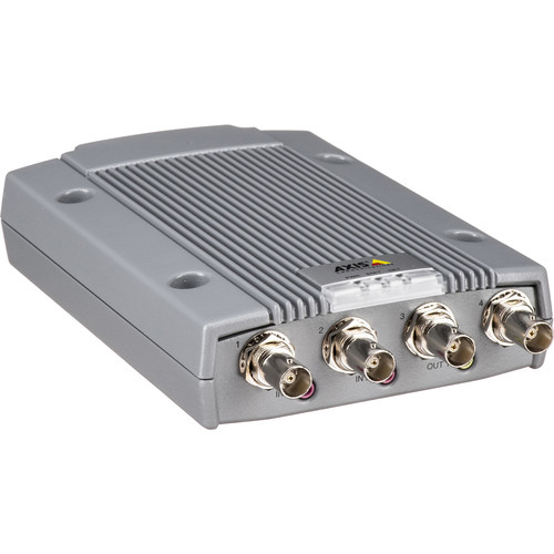 Axis Communications P7214 Video Encoder