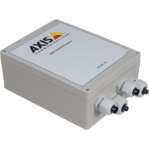 Axis Communications T97A10 Video Unit Protective Enclosure
