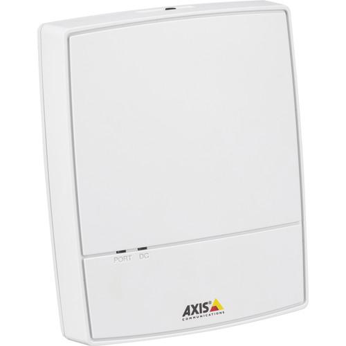 Axis Communications T81B22 DC 1-Port 30W Midspan