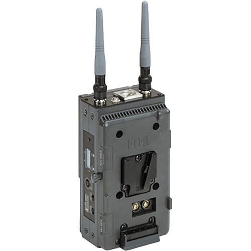 Azden 1201URXVM - Slot-In Portable Wireless Microphone Receiver for V-Mount