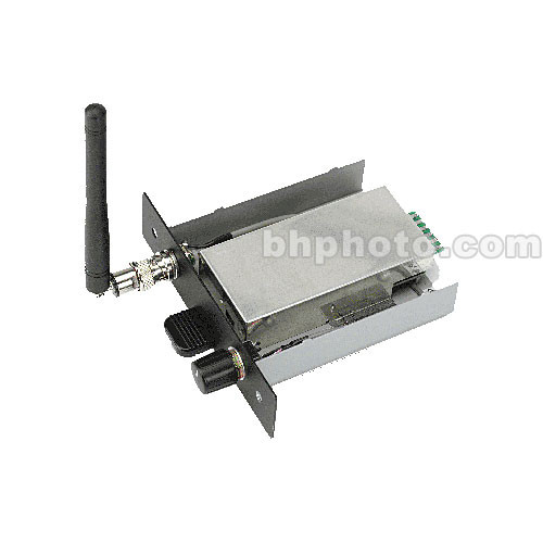Azden APS-VR VHF Modular Plug-In Wireless Receiver for APS Speakers
