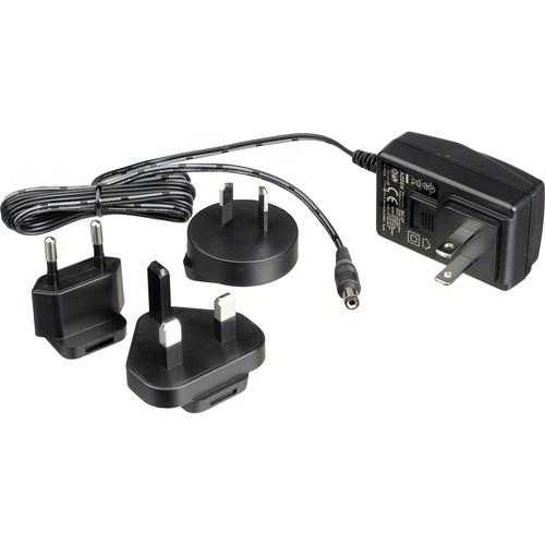 Azden BC-27 12V Adapter for Azden AC Powered Receivers