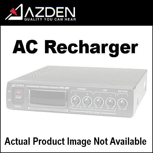 Azden BC-30 AC Power Supply for IRR-30P Receiver