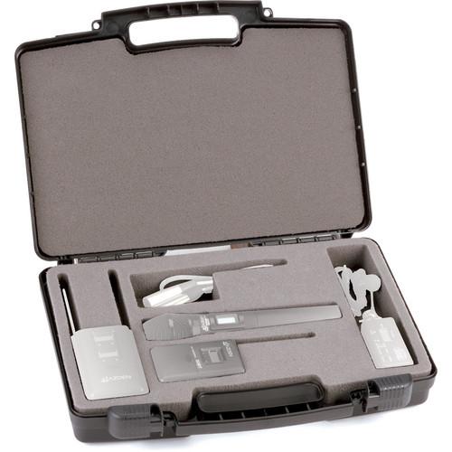 Azden CC-320 Hard-Shell Carrying Case