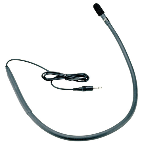 Azden CM-20 - Unidirectional Collar Microphone