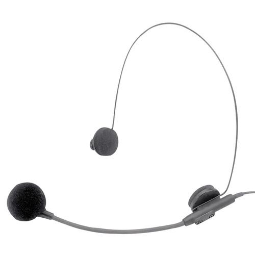 Azden HS-11 Headset Mic