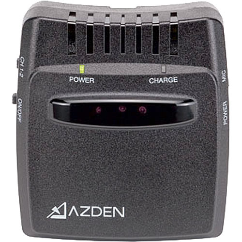 Azden IRN-10 Dual Channel Neck-Worn Infrared Transmitter