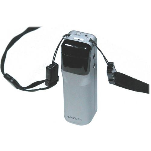 Azden IRN-30 Handheld Transmitter