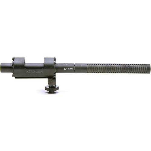 Azden SGM-1X - Professional Shotgun Microphone