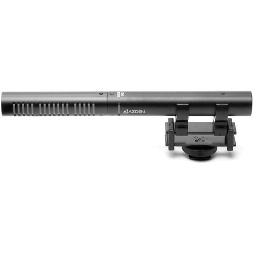 Azden SGM-P II Shotgun Microphone Kit
