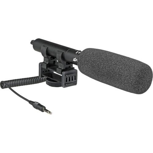 Azden SMX-10 Stereo Microphone