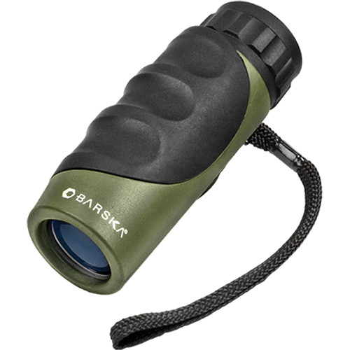 Barska 10x25 WP Atlantic Monocular