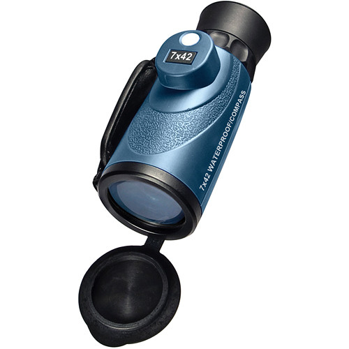 Barska 7x42 WP Deep Sea Monocular