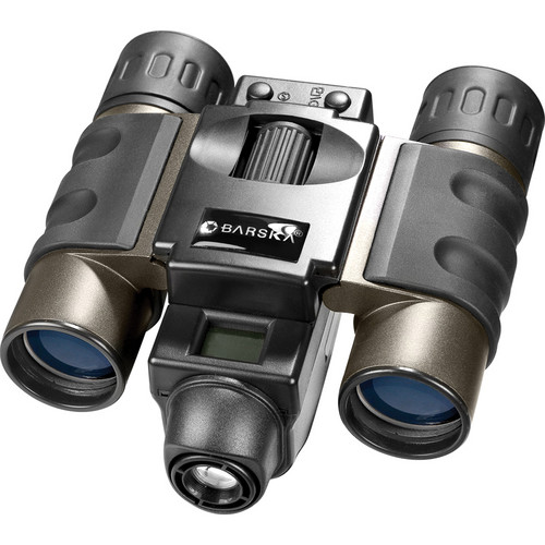 Barska 8x22 VGA Point 'N View Binocular