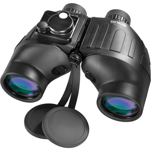 Barska 7x50 WP Battalion Binoculars