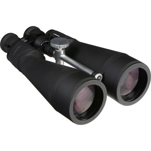 Barska 25-125x80 Gladiator Zoom Binocular