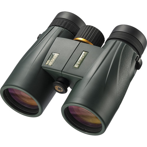 Barska 10x42 WP Naturescape Binocular