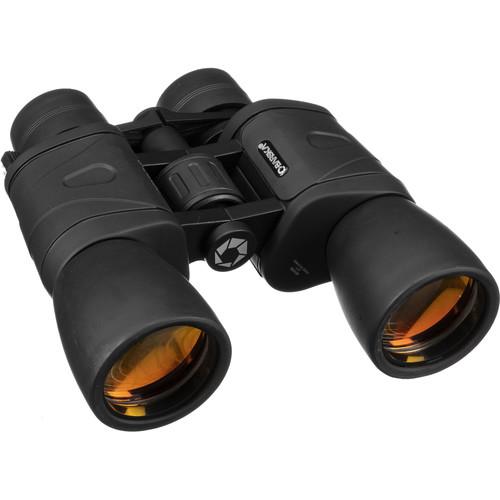 Barska 8-24x50 Gladiator Zoom Binocular