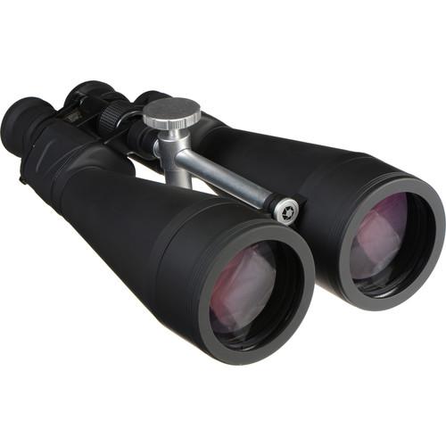 Barska 20-140x80 Gladiator Zoom Binocular