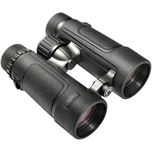Barska 10x42 WP Storm EX Open Bridge Binocular