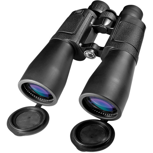 Barska 12x60 WP Storm Open Bridge Binocular
