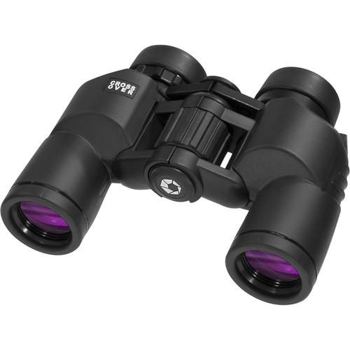 Barska 8x30 WP Crossover Binocular (Black)