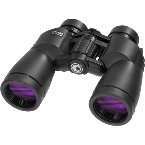 Barska 10x42 WP Crossover Binocular (Black)