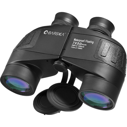 Barska 7x50 WP Battalion Binocular