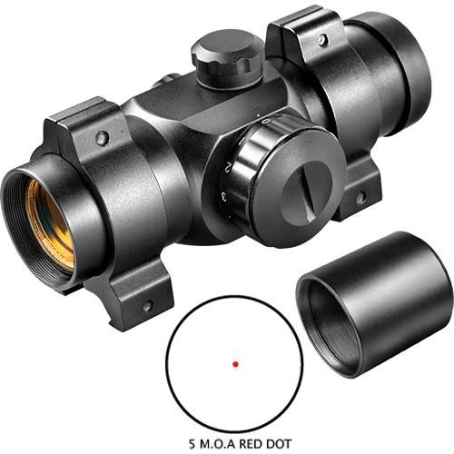 Barska 25mm Red Dot Sight