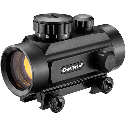 Barska 30mm Red Dot Sight