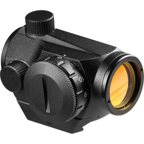 Barska 1x20mm Red Dot Micro Sight