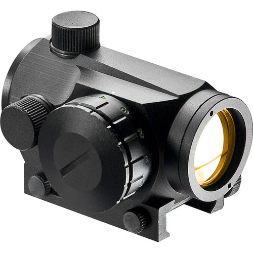 Barska 1x20mm Green/Red Dot Sight